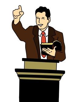 preacher-1905176_1920